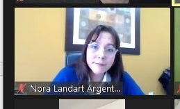 Nora Landart