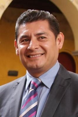 Dr. Alejandro Armenta