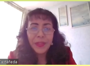 María Guadalupe Edith Castañeda Ortiz