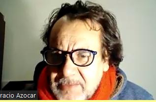 Horacio Azocar