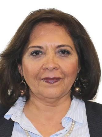 María de los Ángeles Huerta del Río