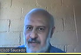 Fancisco Javier Saucedo Pérez