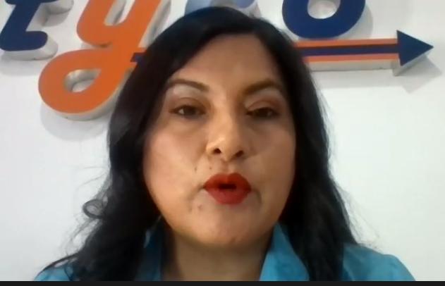 Geovanna Noemi Gallardo