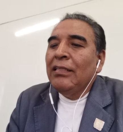 Flavio Mozo Tintaya